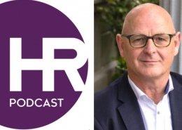 HR podcast Klaas Toest