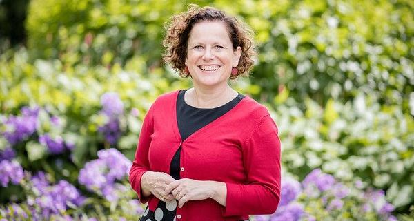 Patricia Steen Luijten