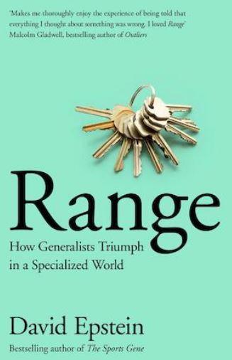 Range David Epstein